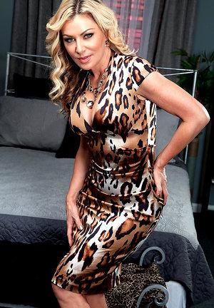 The Return Of 1990s Porn Star Sasha Sean